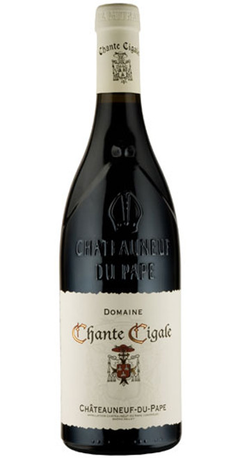 Châteauneuf-du-Pape Rouge, Domaine Chante Cigale 2016, Rhône, France