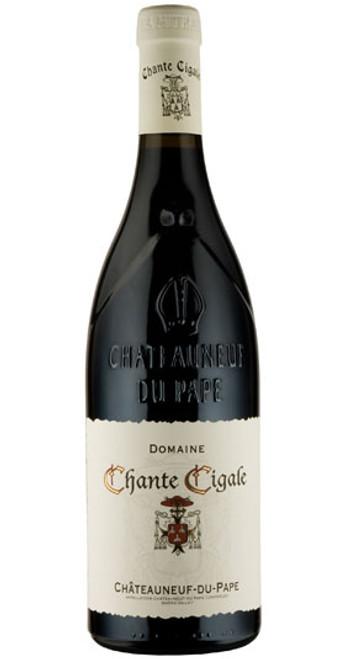 Châteauneuf-du-Pape, Domaine Chante Cigale 2016, Rhône, France