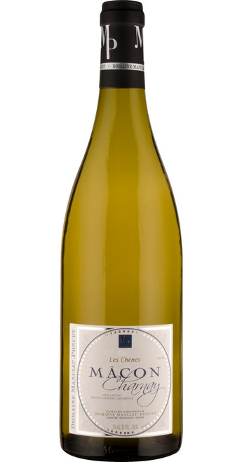 Macon Charnay Les Chenes, Domaine Manciat-Poncet 2017, Burgundy, France
