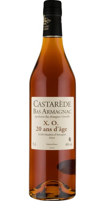 Armagnac Castarède XO Bas Armagnac