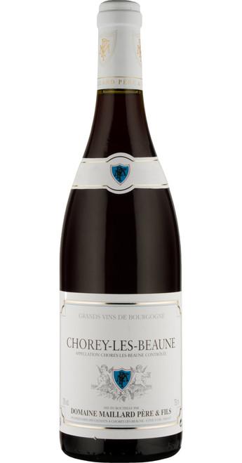 Chorey-Les-Beaune, Maillard Père et Fils 2017, Burgundy, France