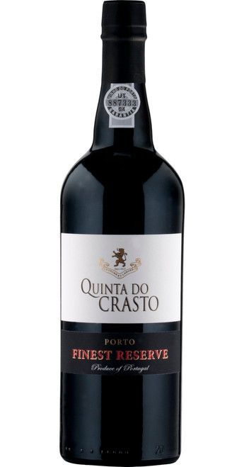 Quinta Do Crasto Finest Reserve Ruby Port NV