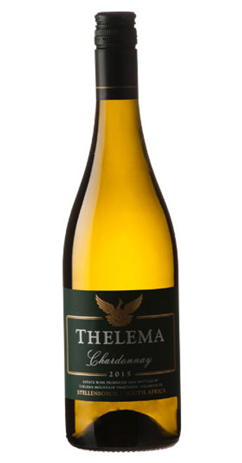 Chardonnay, Thelema Mountain Vineyards 2016, Western Cape, South Africa