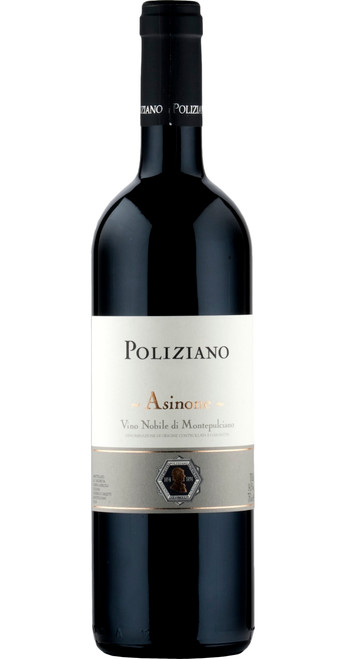 Asinone Vino Nobile di Montepulciano DOCG, Poliziano 2016, Tuscany, Italy