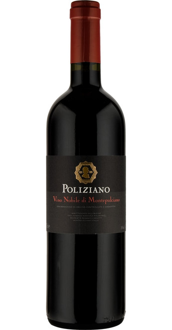 Vino Nobile di Montepulciano 2016, Poliziano, Tuscany, Italy