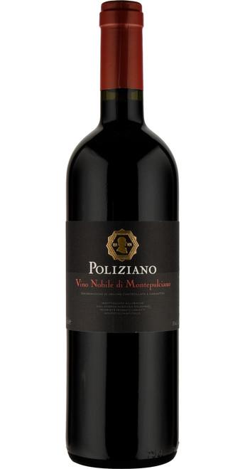 Vino Nobile di Montepulciano, Poliziano 2016, Tuscany, Italy
