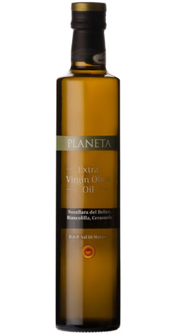 Planeta Extra Virgin Olive Oil 50cl