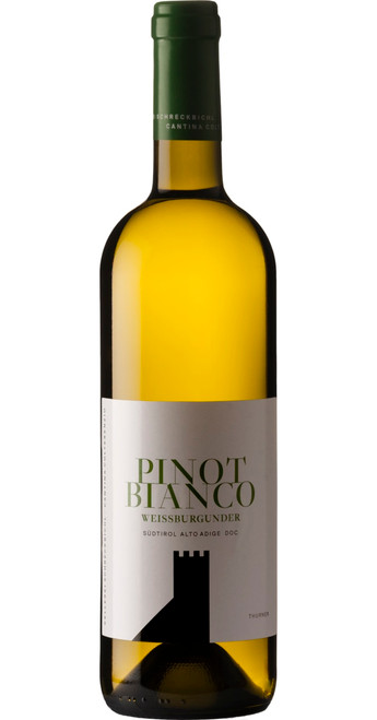 Pinot Bianco Cora DOC, Colterenzio 2018, Northern Italy, Italy