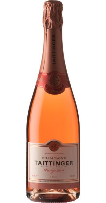 Taittinger Champagne Prestige Rosé NV