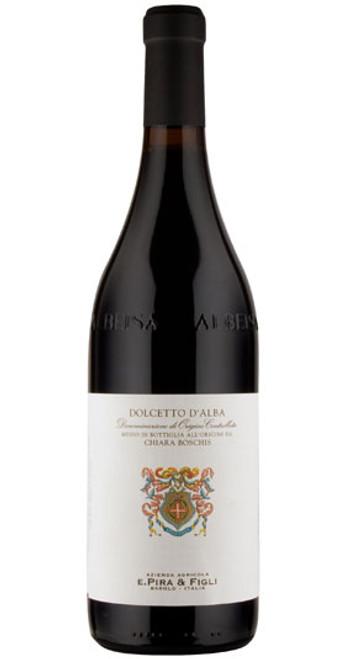 Dolcetto d'Alba Organic, E. Pira 2018, Piemonte, Italy