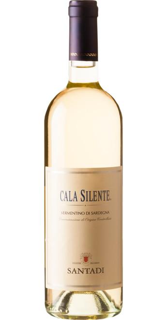 Vermentino, Cala Silente 2018, Santadi, Sicily & Sardinia, Italy