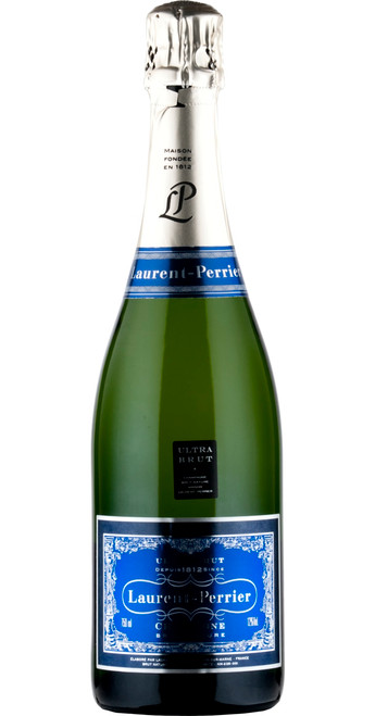 Laurent Perrier Champagne Ultra Brut NV