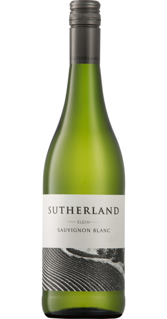 Sutherland Sauvignon Blanc, Thelema Mountain Vineyards 2018, Western Cape, South Africa