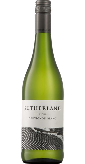 Sutherland Sauvignon Blanc 2018, Thelema Mountain Vineyards, Western Cape, South Africa