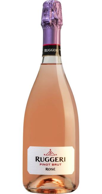 Ruggeri Brut di Pinot Nero Rosé VS NV