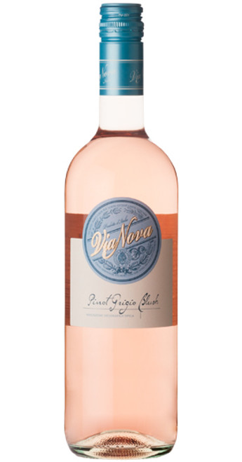Pinot Grigio Rose, Via Nova 2018, Veneto, Italy