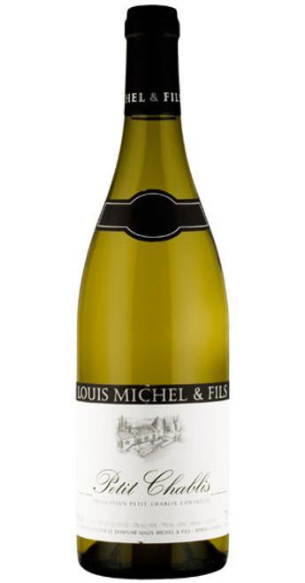 Petit Chablis, Domaine Louis Michel 2017, Burgundy, France