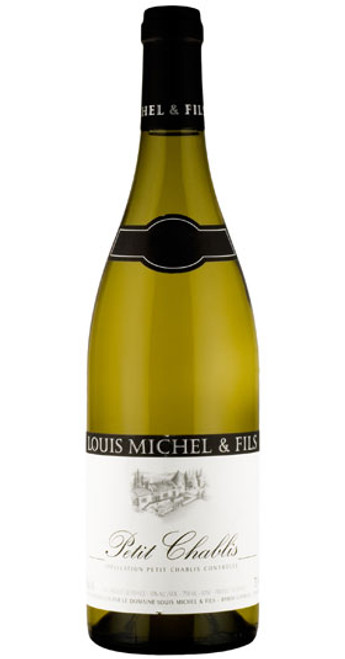 Petit Chablis, Louis Michel 2017, Burgundy, France