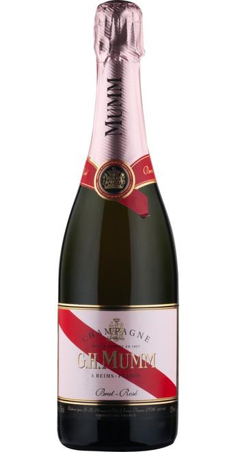 Mumm Champagne Brut Rosé