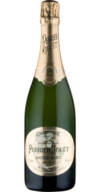 Perrier-Jouët Champagne Grand Brut