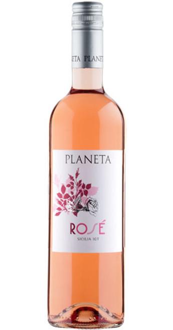Rosé Sicilia DOC, Planeta 2018, Sicily & Sardinia, Italy