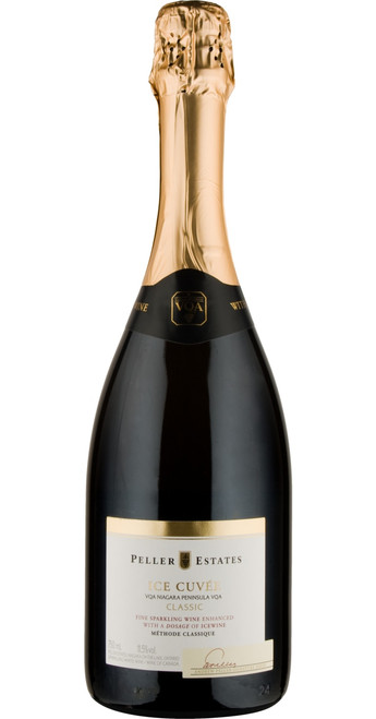Ice Cuvée Sparkling, Peller Family Estates