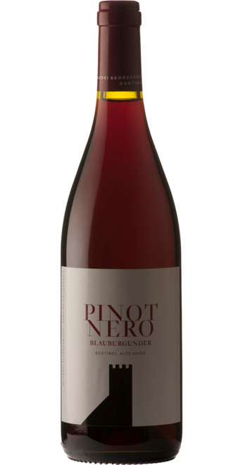 Pinot Nero DOC 2018, Colterenzio, Northern Italy, Italy