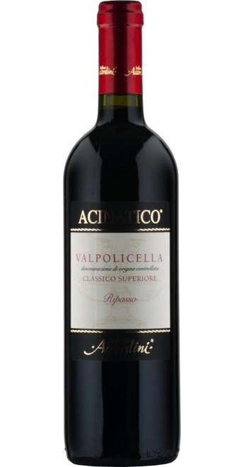 Valpolicella Classico Ripasso, Accordini 2017, Veneto, Italy