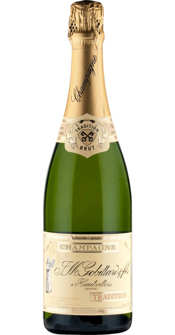 Gobillard Champagne Brut Tradition NV