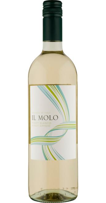 Garda Pinot Bianco-Pinot Grigio, Delibori 2018, Veneto, Italy