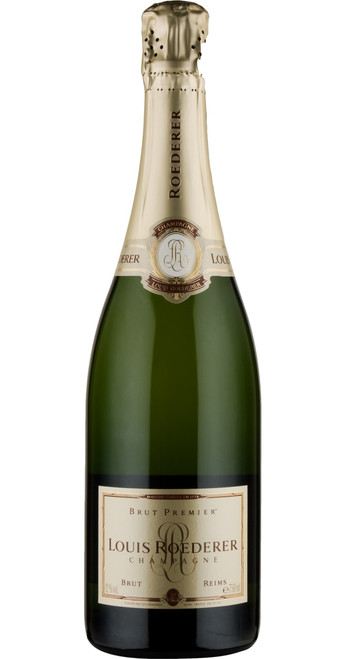 Louis Roederer Champagne Brut Premier NV