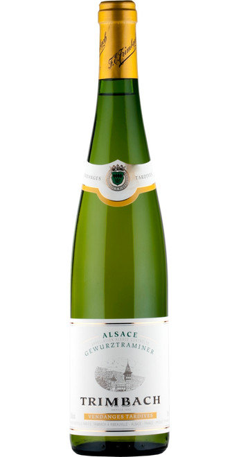 Trimbach Gewurztraminer Vendanges Tardive 37.5cl 2015