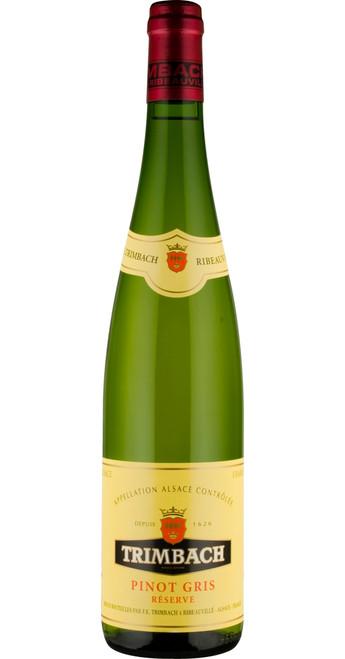 Pinot Gris Réserve 2016, Trimbach, Alsace, France