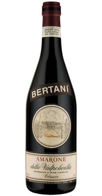 Amarone Classico DOC, Bertani 2009, Veneto, Italy