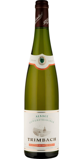 Trimbach Gewurztraminer Sélection de Grains Nobles 2008