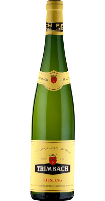 Riesling, Trimbach 2017, Alsace, France