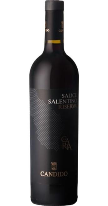 Salice Salentino Riserva, Francesco Candido 2016, Southern Italy, Italy