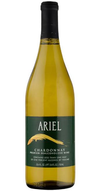 Ariel Dealcoholised Chardonnay 2016, J Lohr Estates, California, U.S.A.