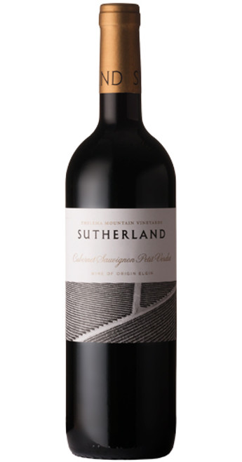 Sutherland Cabernet Sauvignon, Thelema Mountain Vineyards 2015, Western Cape, South Africa
