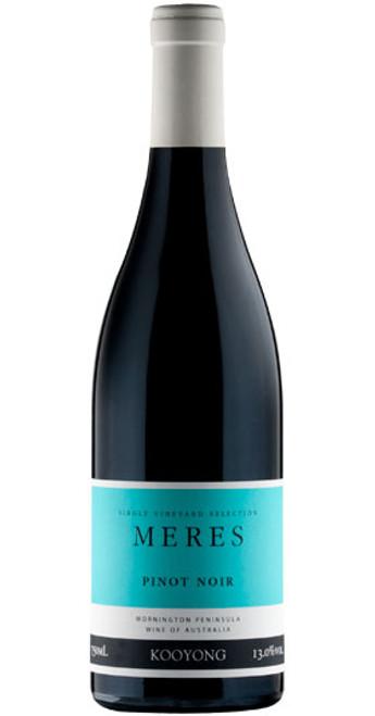 Meres Pinot Noir, Kooyong 2016, Victoria, Australia