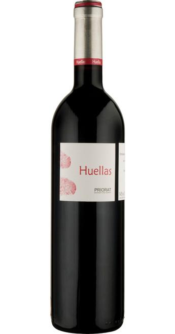Huellas Priorat, Franck Massard 2014, Catalunya, Spain