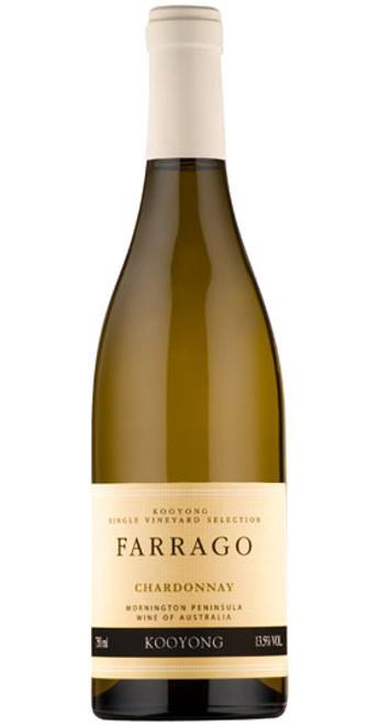 Farrago Chardonnay, Kooyong 2015, Victoria, Australia