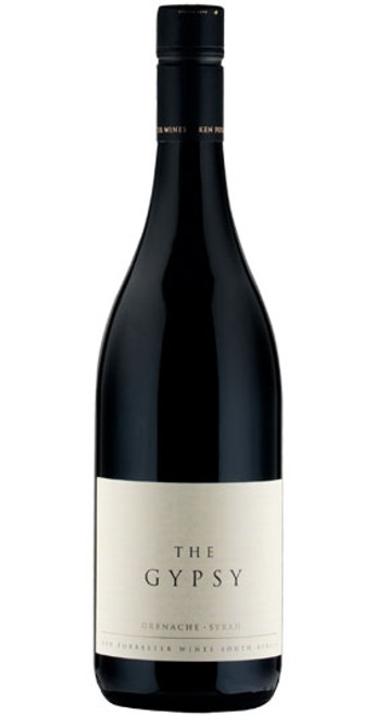 The Gypsy, Ken Forrester Wines 2014, Western Cape, South Africa