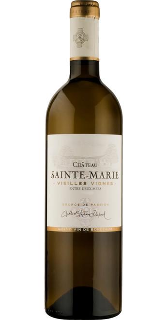 Entre-Deux-Mers 'Vieilles Vignes' 2018, Château Sainte Marie, Bordeaux, France