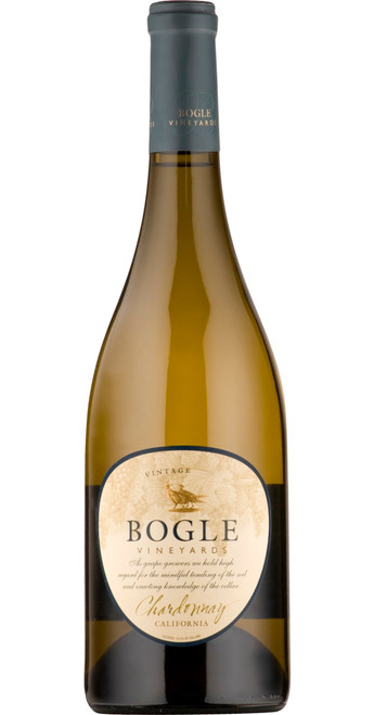 Chardonnay, Bogle Vineyards 2018, California, U.S.A.