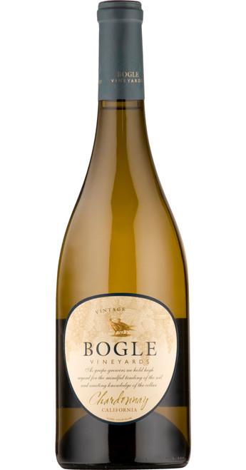 Chardonnay, Bogle Vineyards 2018, California, U.S.A.