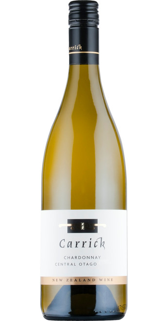 Chardonnay, Carrick Winery 2016, Central Otago, New Zealand