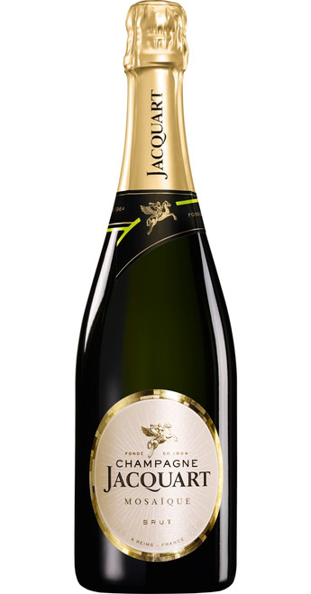 Jacquart Champagne Brut Mosaïque Magnum