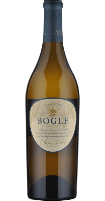 Chenin Blanc, Bogle Vineyards 2018, California, U.S.A.