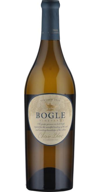 Chenin Blanc, Bogle Vineyards 2018, California, U.S.A.